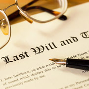 Estate Planning & Admin